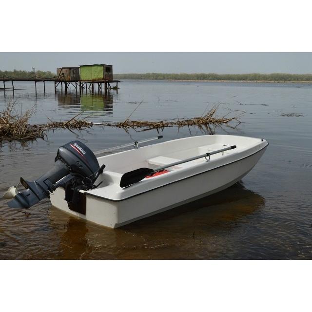 пластиковые лодки производства антал