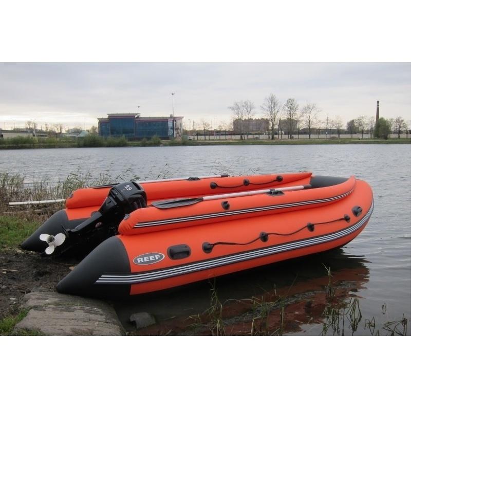 лодки пвх риф официальный сайт цены