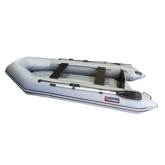 Лодка хантер 320 купить иркутск